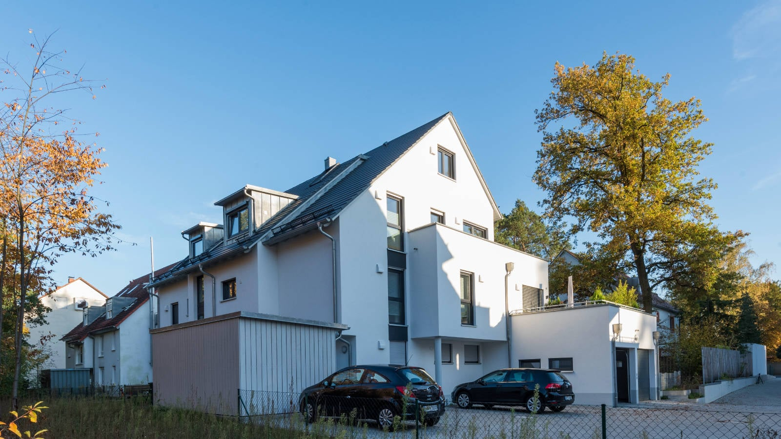 Naturgarten | Haus 2