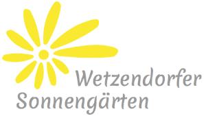 Wetzendorfer Sonnengärten Logo